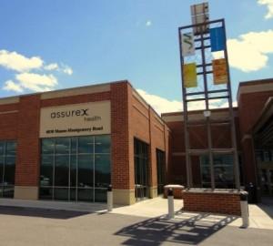 Assurex Health names three new executive officers