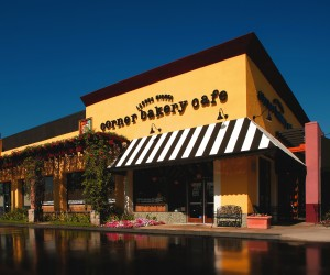 Corner Bakery Cafe fills CMO job