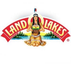 Land O'Lakes' new mouthpiece