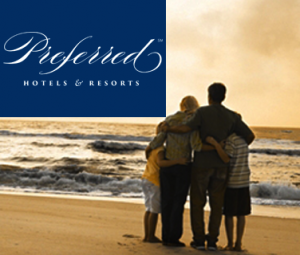 New CMO, COO and CFO at Preferred Hotels
