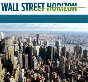 New CMO at Wall Street Horizon