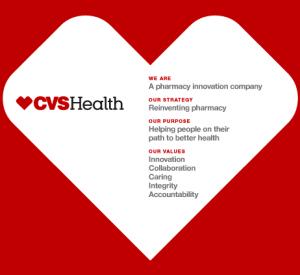 CVS Health prescribes new CMO