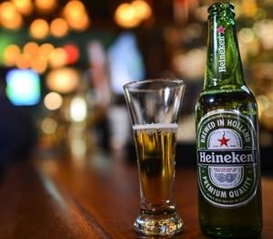 Heineken & Wieden Split