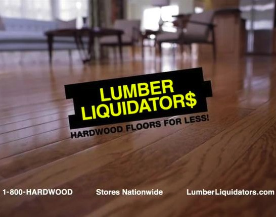 Lumber Liquidators fires chief merchandising officer - Ratti