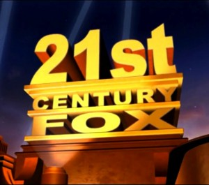 21st Century Fox gets handed down