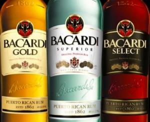 Bacardi's marketing shake up