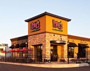 Moe's Southwest Grill Hires VP of Global Marketing
