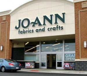 Jo-Ann Hires SVP to Lead Marketing & Advertising Teams & Promotes a EVP, Merchandising & Marketing