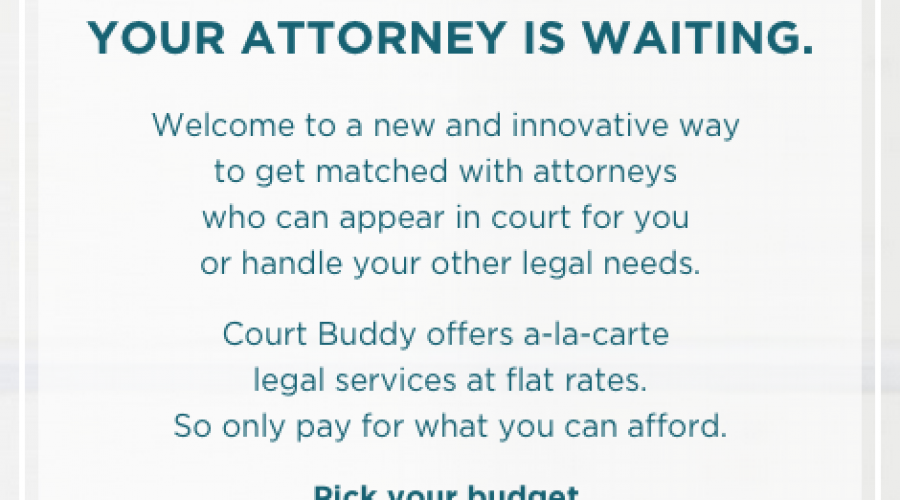 Legal matchmaking service looks to go National