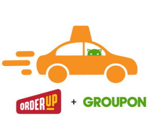 Groupon Acquires OrderUp to Power Nationwide Food Ordering and Delivery