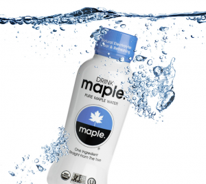 Maple Water: Can you sell it?