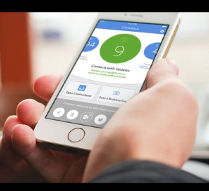 CircleBack, contact data management app, brings on CMO