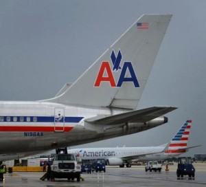 American Airlines Launches Global Agency Review