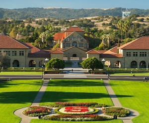Stanford University seeks CMO – reveals marketing plan