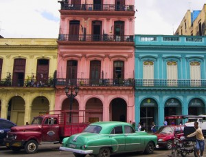 Carnival is going to Cuba