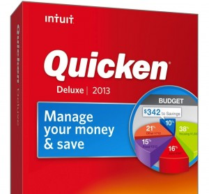 Quicken to be sold off