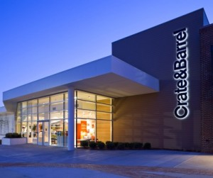 The Crate & Barrel shake-up continues