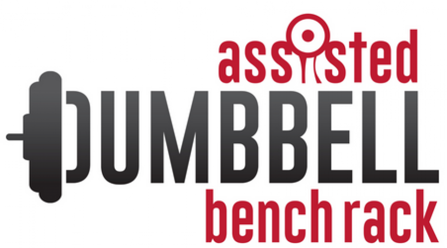 Invention: Assisted Dumbbell Bench Rack