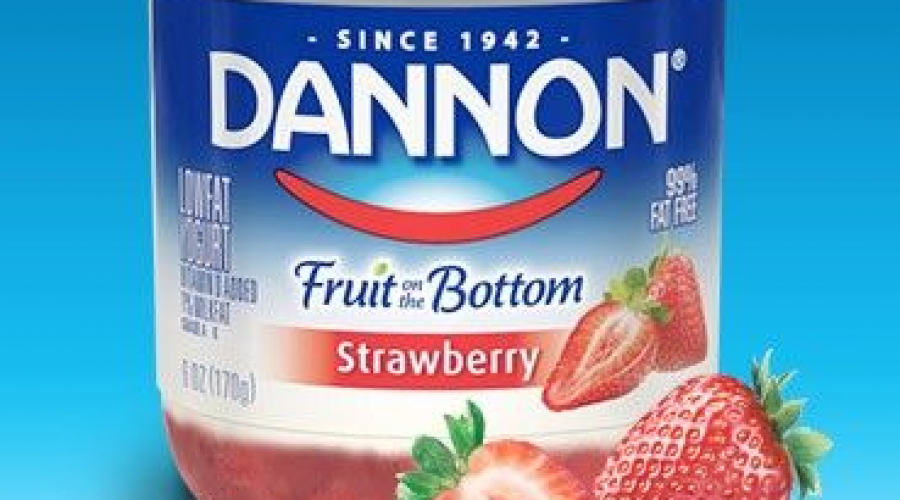 Project-based free-for-all pitch at Dannon