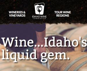 Idaho Wines Seek PR Agency
