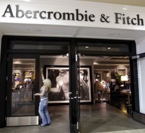 Abercrombie's new brand leadership team