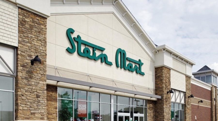 Stein Mart on the Move