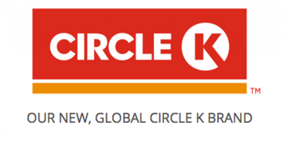 Circle K convenience store is going Global