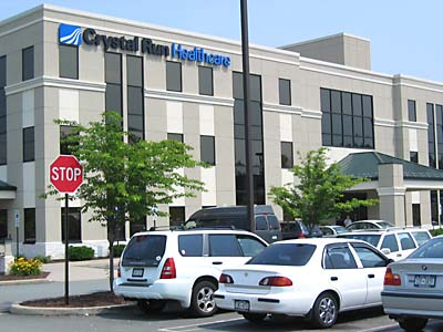 Crystal Run Healthcare issues RFP for Ad & PR Services