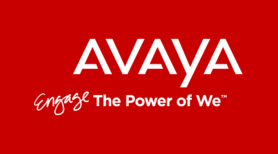 Avaya's new CMO