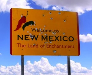 New Mexico Seeking a PR Firm to Attract Tourists