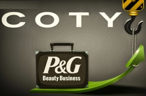 Coty hunts down agency for P&G brands: Predicted 5/6/15