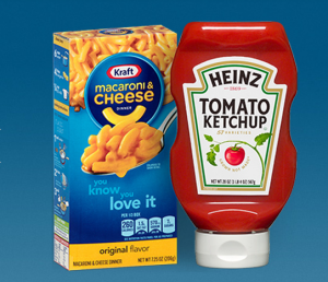 Kraft Heinz's creative review: Predicted 5/25/15