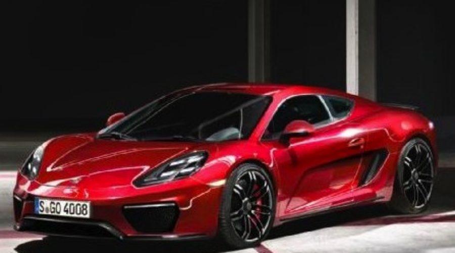 Now Porsche gets a new CEO