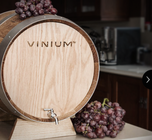 Vinium brand vines sold