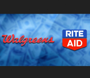 Walgreens to refocus Rite Aid after purchase