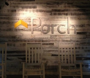 They are changing it all up at Porch.com