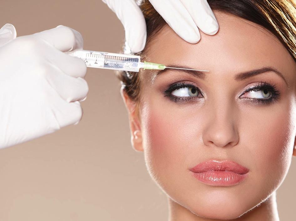 Neurotoxin Injectables - Botox & Dysport