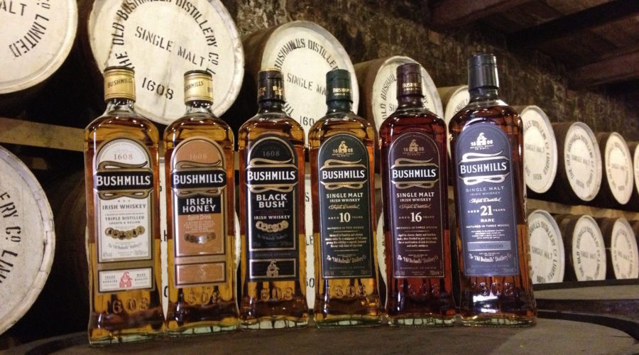 Bushmills to choose AOR: Agency Change Predicted 11/4/14