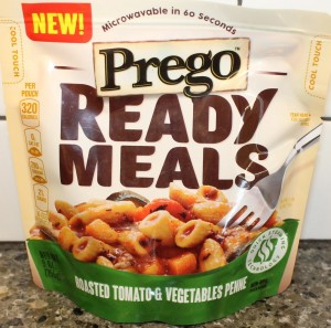 In Review: Pace, Prego, SpaghettiOs and Ready Meals