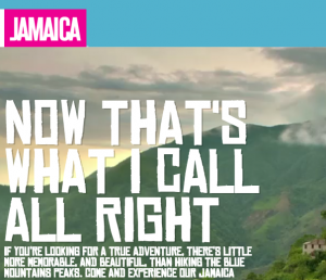 Hot off the street: Jamaica Tourism is in Review