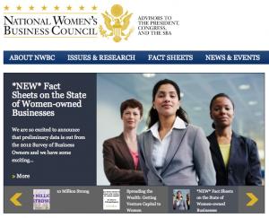 National Women's Business Council seek PR agency