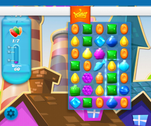 Candy Crush company bought by Activision
