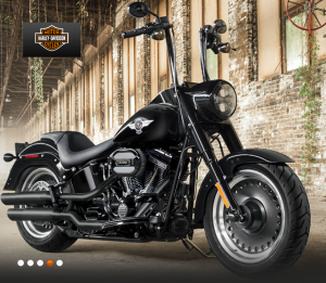Marketing & advertising are in a period filled w/ uncertainty @ Harley-Davidson