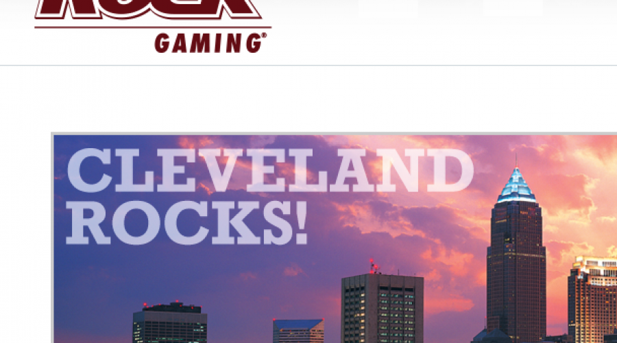 Rock Gaming bets on New CMO