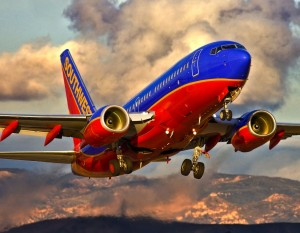 Southwest Airlines Conducts Global Digital Agency Review