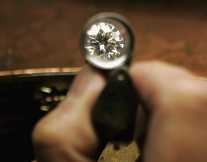 World Diamond Council vs. Blood Diamonds