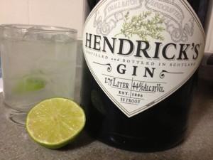 Seeking Global PR representation: Hendrick's, Balvenie & Drambuie