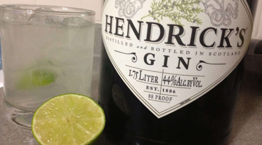 Seeking Global PR representation: Hendrick's, Balvenie & Drambuie