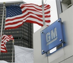 GM to review Global PR