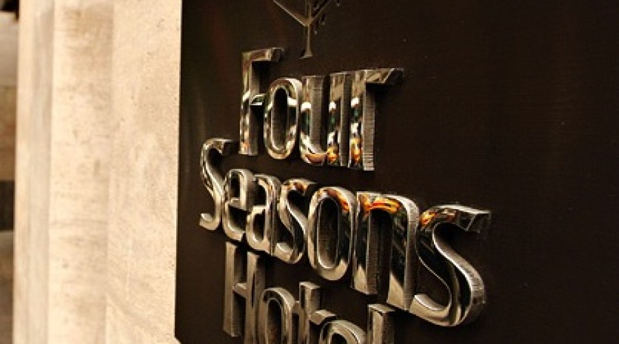 Four Seasons Appoints Peter Nowlan EVP and CMO